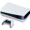PlayStation 5の予約がスタート